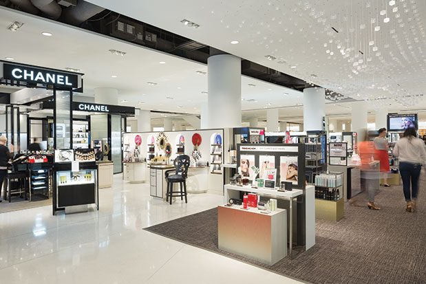 Nordstrom to Unveil its Renovated Downtown Seattle Flagship Store ... cdff23104798