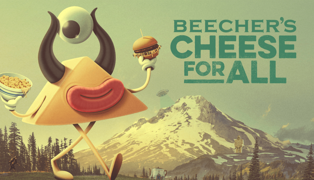 The Beecher's Cheese For All | Seattle Magazine