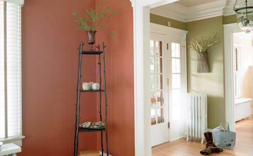 find the perfect paint for your home seattle magazine