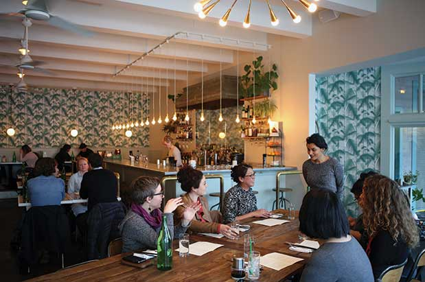 6 Seattle Restaurants With Designs That Wow