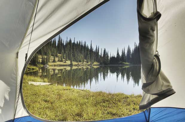 The Best Places to Camp in the Northwest  a6c23924c