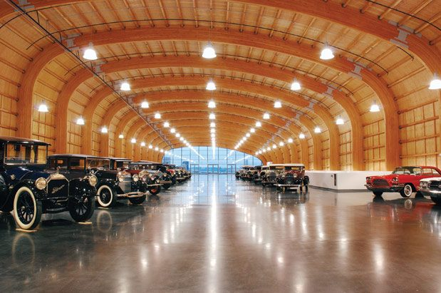 lemay  america u0026 39 s car museum opens in tacoma