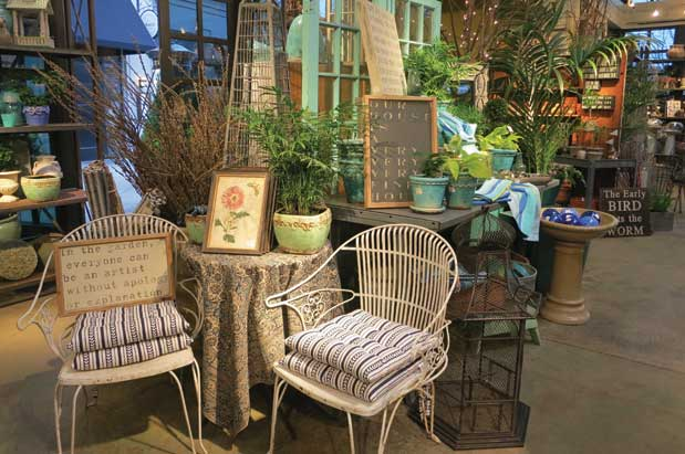 Beau The Best Home Decor Shops In Seattle