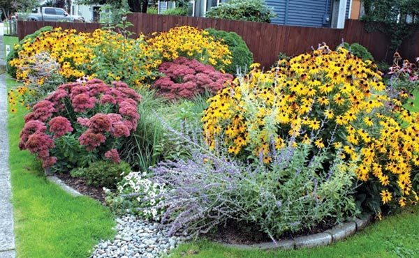 Attrayant Seattle Garden Trends: Whatu0027s In And Whatu0027s Out