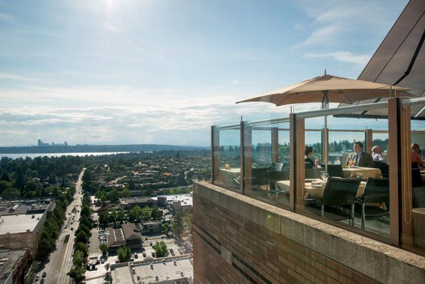 9 Seattle Area Restaurants With Fantastic Views