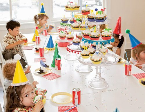 How To Throw Cool Kids Birthday Parties