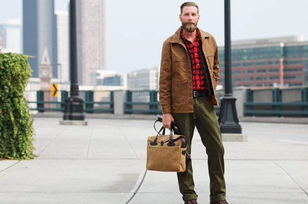 filson stays true to its authentic brand dna seattle magazine