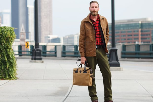 Filson Stays True To Its Authentic Brand Dna Seattle