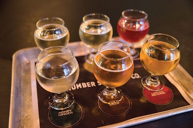 As Northwest hard ciders evolve, so do the flavor profiles at a growing number of local cider bars