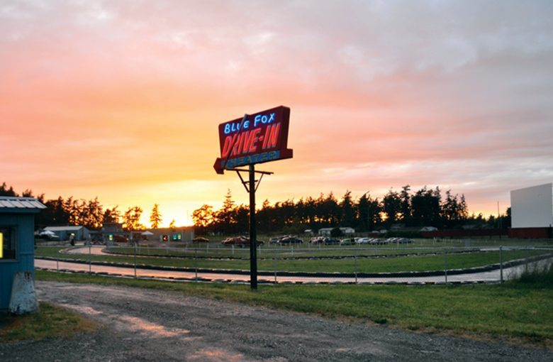 Catch A Summer Flick At One Of Wa S Four Remaining Drive In Movie Theaters Seattle Magazine