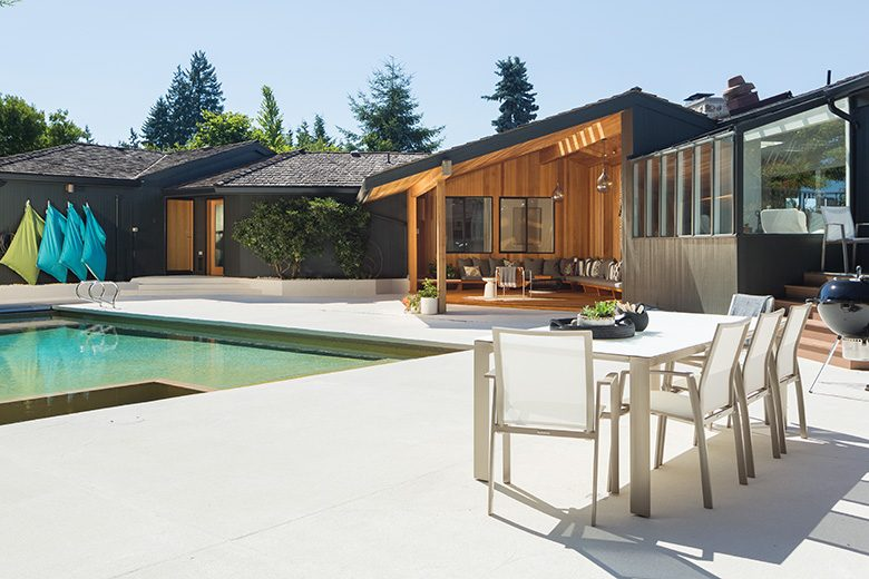 Now This is How You Do a Backyard in Seattle - Now This Is How You Do A Backyard In Seattle Seattle Magazine