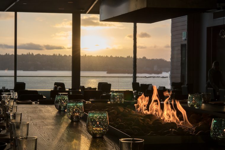 Aerlume, new restaurant in Seattle