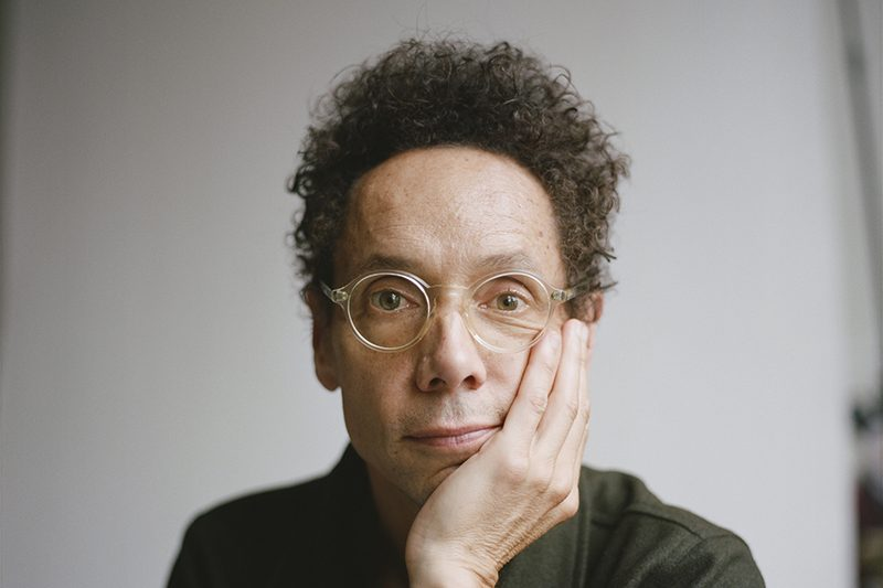One Night in Seattle with Malcolm Gladwell