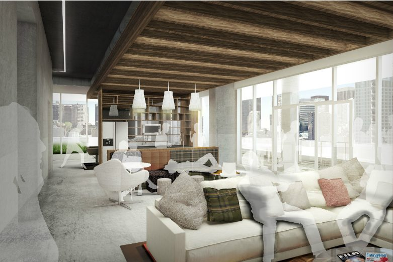 5 Reasons Why This Seattle Apartment Tower is Next Level Living ...