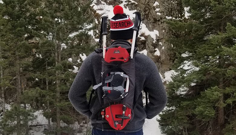18fb0bfc6 Snowshoeing in Seattle  Having the Right Gear Helps