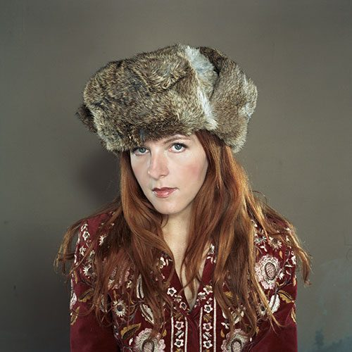 Neko Case visits Tacoma's Pantages Theatre tonight