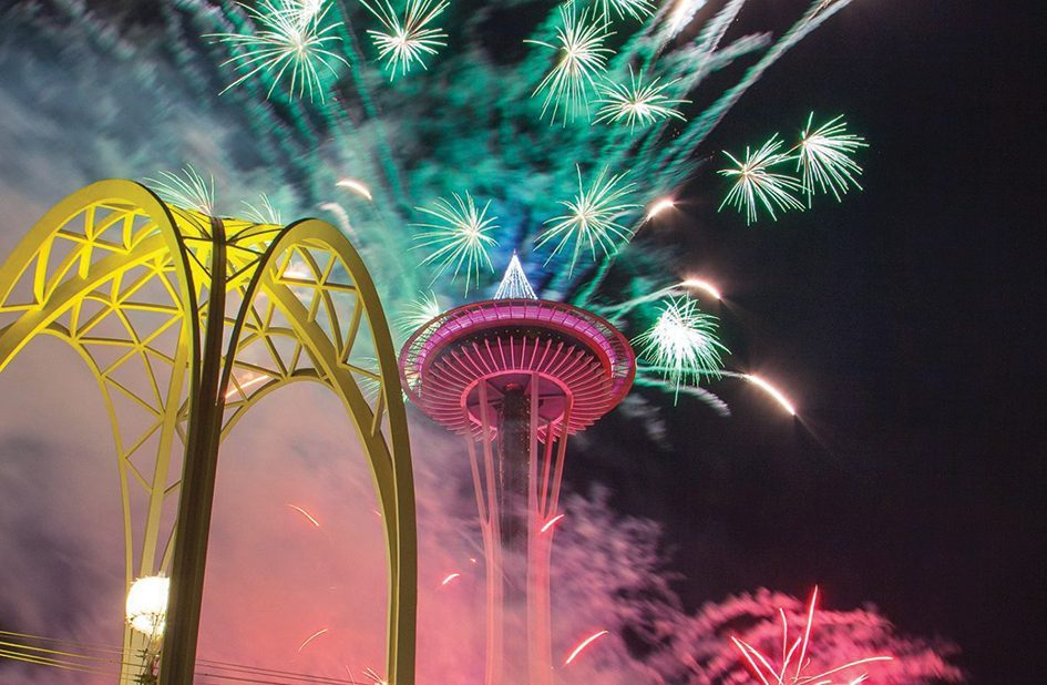 Seattle's Best New Year's Eve Events 2019 | Seattle Magazine
