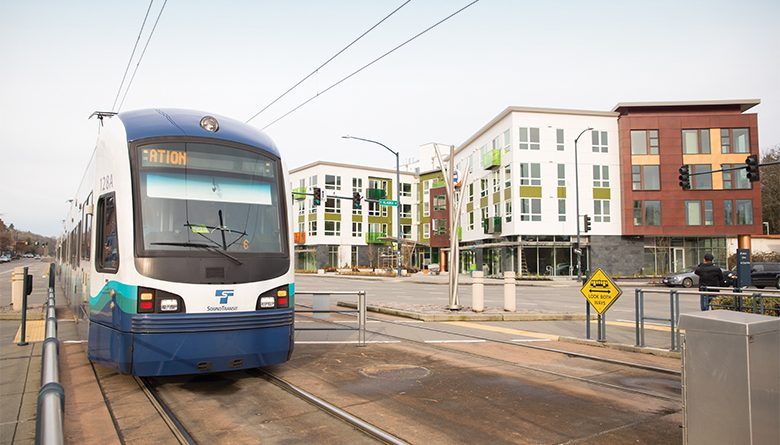 Soon, Link light rail will connect Seattle and Eastside neighborhoods