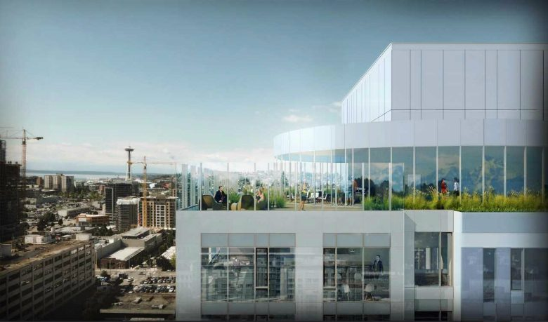 This South Lake Union High-Rise is Putting Luxury Living on Edge ...