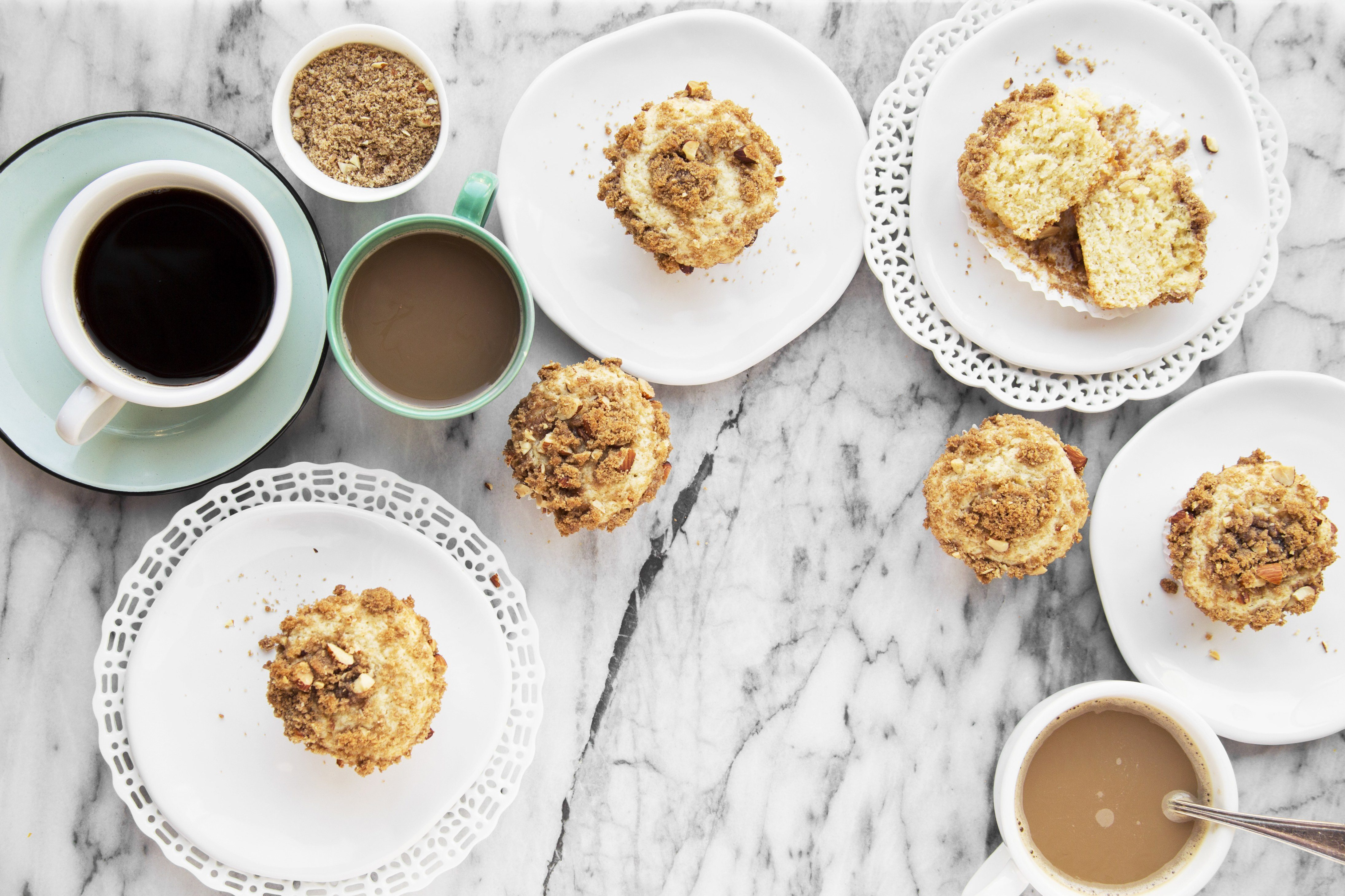 Recipe Of The Week Joy The Baker S Coffee Cake Muffins Seattle