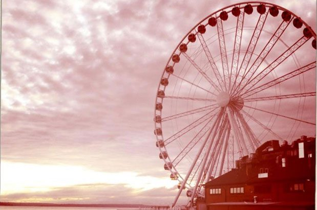 Things To Know Before You Ride The Seattle Ferris Wheel