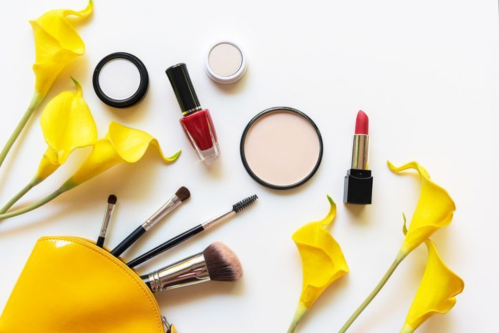 Nordstrom says it is the first major retailer to launch a beauty packaging recycling program