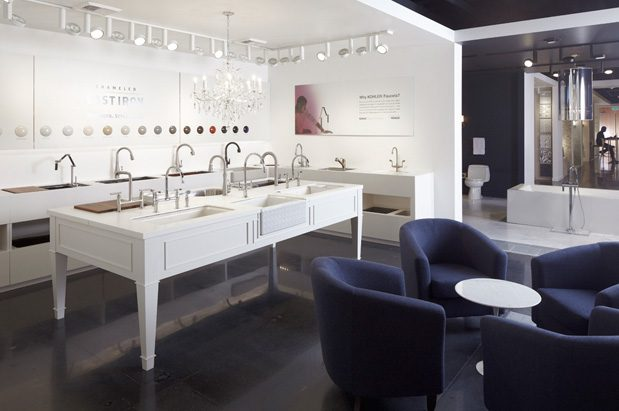 Your Bathroom is About to Get Dreamier: Kohler Signature Store Opens ...