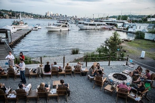 8 Seattle Restaurants You Can Dock Your Boat At8 Seattle Restaurants You Can Dock Your Boat At   Seattle Magazine. Dinner Seattle Waterfront. Home Design Ideas