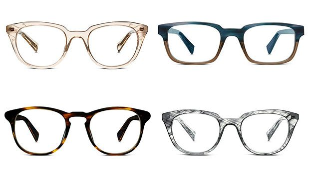 Warby Parker Releases Winter Frames, Jamie Joseph Trunk Show at ...