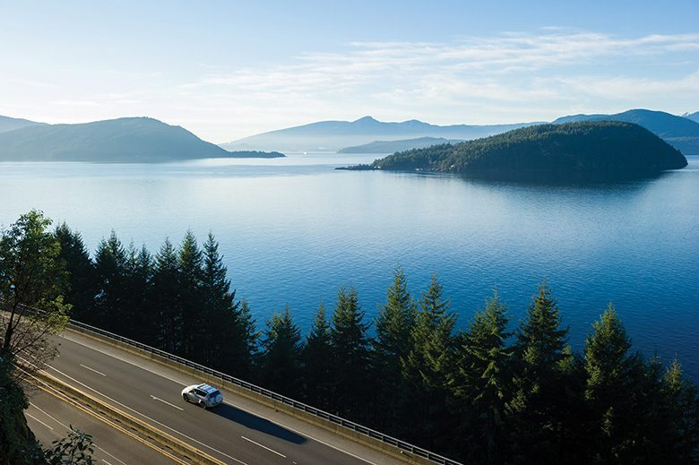 Best Fall Road Trips British Columbia S Breathtaking Scenery