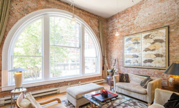 Pioneer Square AirBnB
