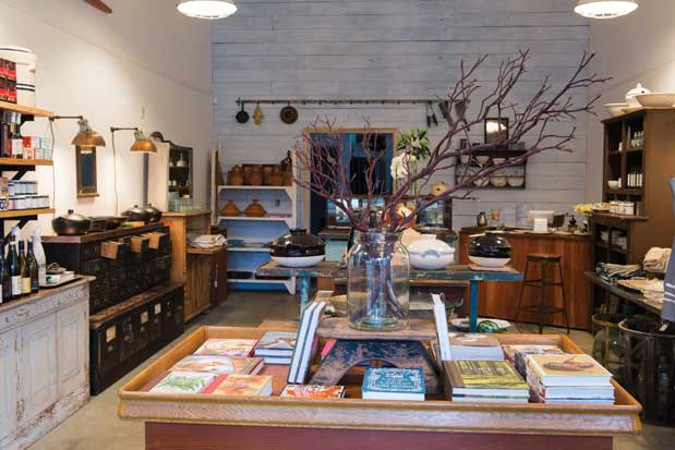 A Seattle shop known for gorgeous fabrics for apparel, home decor and quilting and cards and gifts. We teach sewing, knitting, and craft classes.