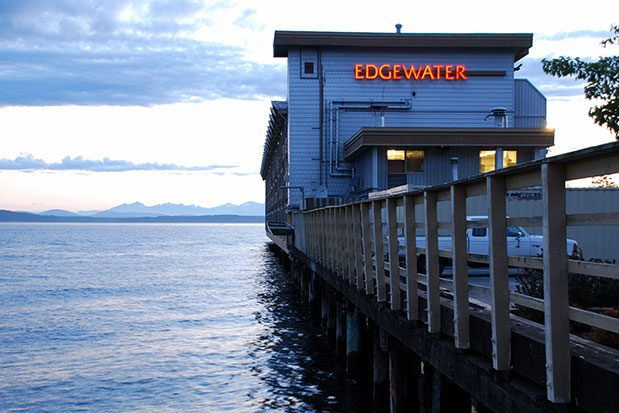 5 Restaurants Where You Can Enjoy A Sunset View Seattle