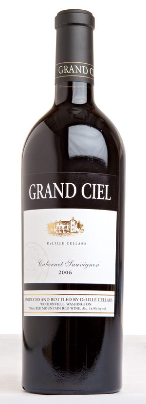 Grand Ciel Wine of the Year