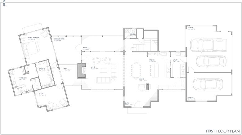. Pre Fab Home Plans Make Building Your Dream Home Easier   Seattle