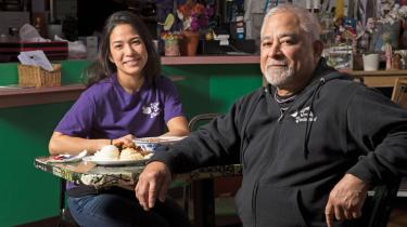 Seattle-area Hawaiian food restaurant owners