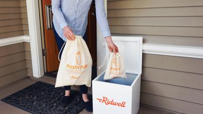 Queen Anne Startup Ridwell offers recycling service