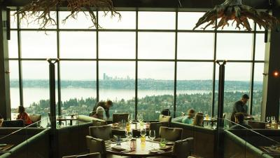 Bellevue Steakhouse Ascend Prime Steak & Sushi