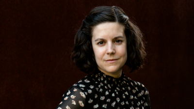 Playwright Danielle Mohlman's headshot
