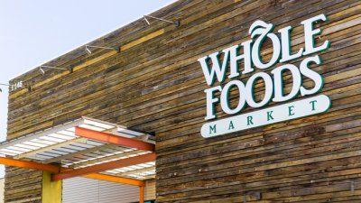Whole Foods ranked high in areas such as mask use, sanitizing and enforced social distancing