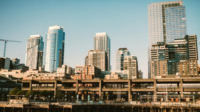 Alaskan Way Viaduct is closing on January 11